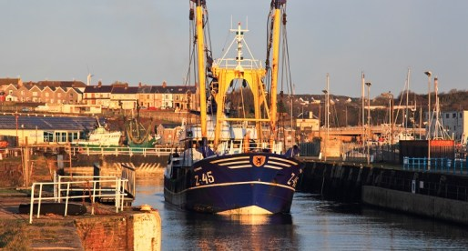 The Revival of Commercial Fishing in Wales