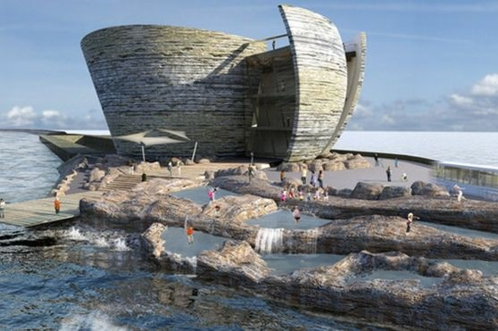 TLP – BEIS' Statement on Tidal Lagoons was Designed to Mislead