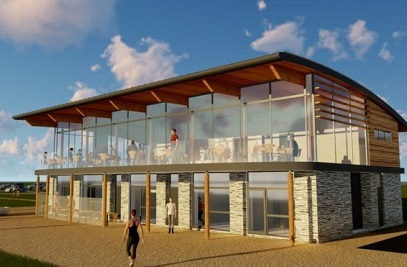 Bridgend Council Approve Porthcawl Water Sports Hub and Harbour Kiosk