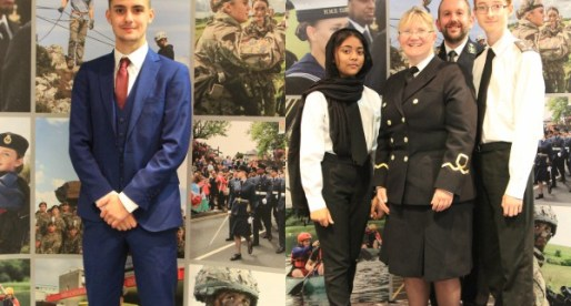 RFCA for Wales Welcome 130 Guests to Annual Briefing