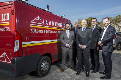 Building Contractor Looks to Build on Success After Management Buy-Out