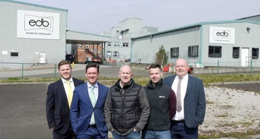 Welsh Exhibitions Company Moves to Avana Business Park in Newport