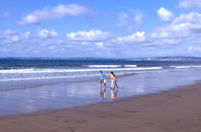 Tourism Worth £119m to Neath Port Talbot Economy in 2017