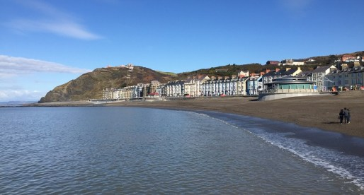 Aberystwyth University: Welsh Language Hall Call From Staff