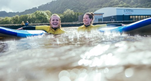 Surf Snowdonia Reveals New Brand and Expanded Offer for 2019