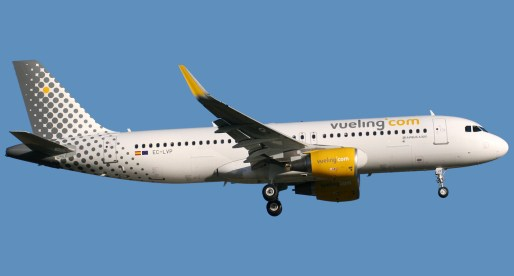 Vueling Summer Flights from Cardiff Take Off
