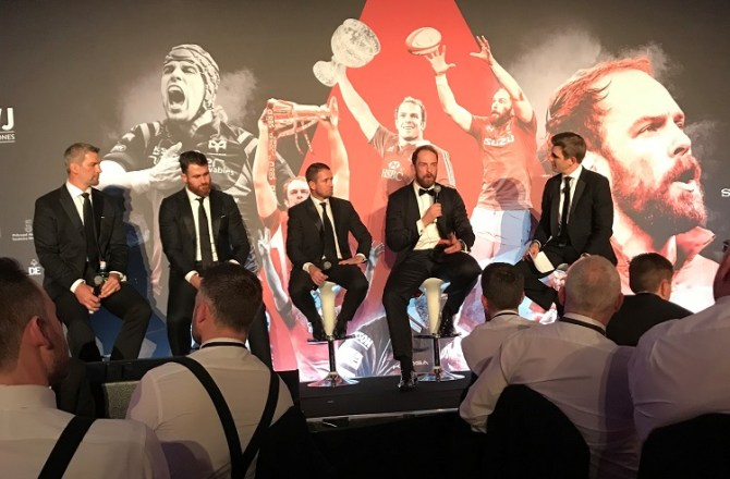 Testimonial Event for Wales' Captain Adds to Six Nations Atmosphere