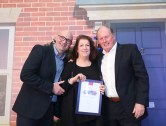 Redrow South Wales Employee Awarded Prestigious Sales Award