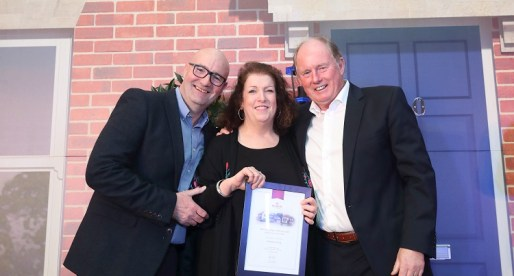 Redrow South Wales Employee Awarded Prestigious Sales Award