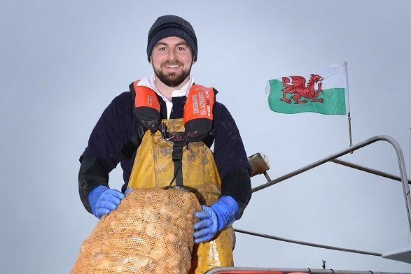 Major Safety Improvements for Welsh Fishing Industry