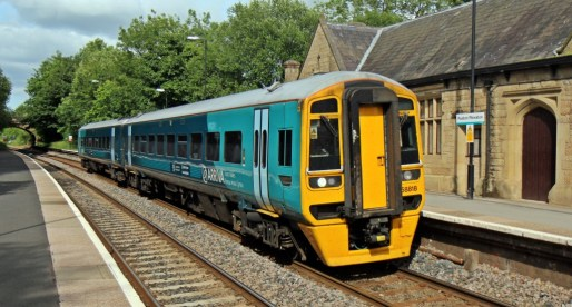 Arriva Trains Wales Gets on Board With a .Wales Domain