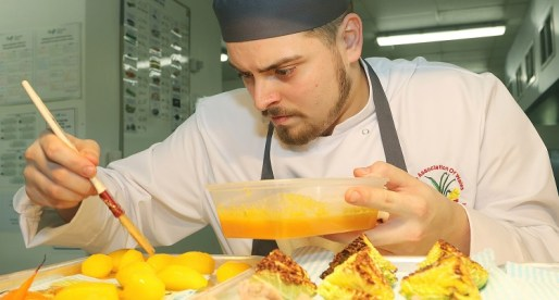 Talented Welsh Chefs Encouraged to Take Part in Prestigious Competition