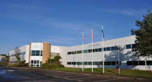 Unique 50,000 Sq Ft Industrial Unit Becomes Available in Bridgend: Knight Frank