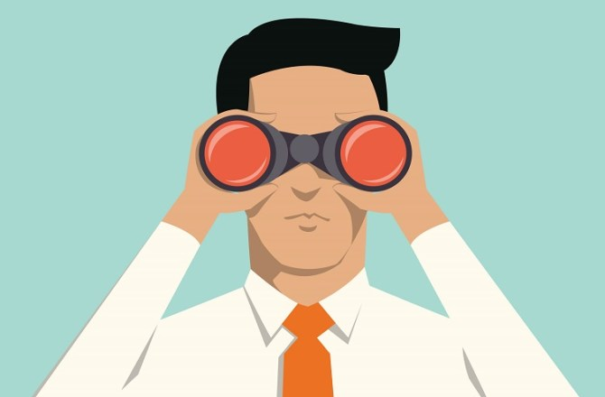 How to Spot R&D Within Your Company