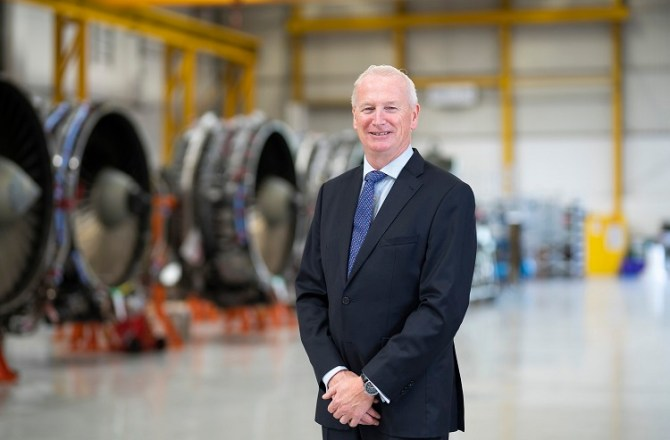 Aerfin Makes Top 10 for Growth for Third Year Running