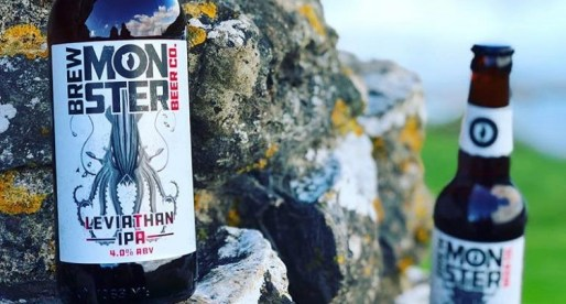 Cwmbran-based Brew Monster Goes from Strength to Strength