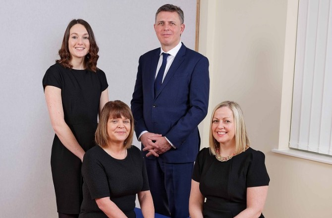 Welsh Firm Praised in Annual Charity Finance Survey
