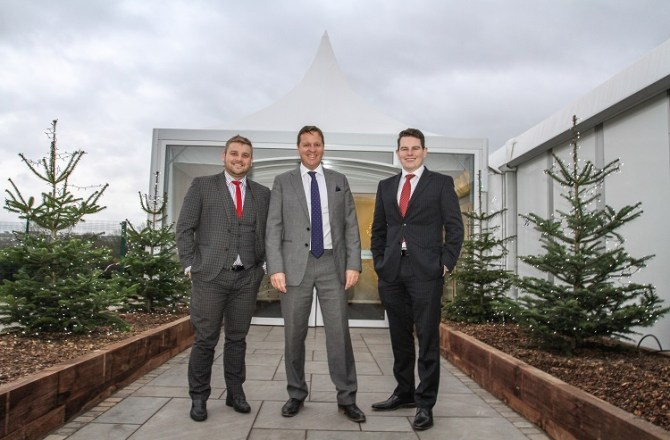 Caerphilly Hotel Expands with Six-Figure HSBC Finance
