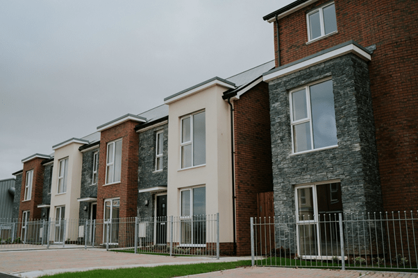 Boosting the Local Economy by Building Homes