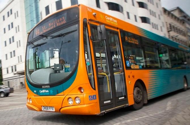 Cardiff Embraces Sustainable Transport Methods