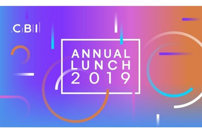 <strong> 23rd May – Cardiff </strong><br> Wales Annual Lunch 2019