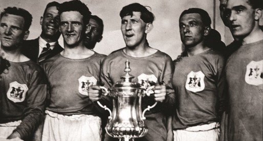 90th Anniversary of Bluebirds' Cup Success Celebrated at Cardiff Story Museum