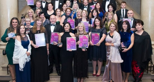 Best in HR Showcased in CIPD Wales Awards 2018