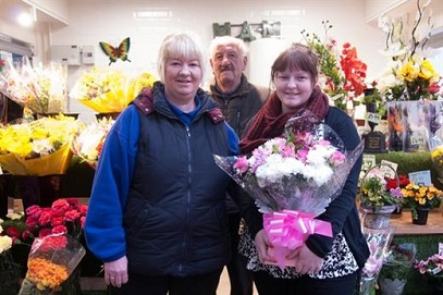 New Pontypool Business is Coming Up Roses