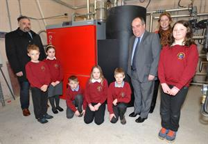 Carbon Management Helps Gwynedd Council Save Over £3m Since 2010