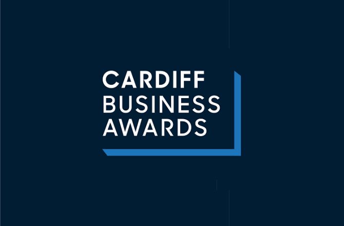 The 2019 Cardiff Business Awards Shortlist Announced