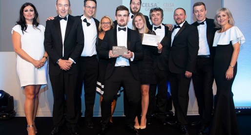 Cardiff Business Awards 2018 – Winners Revealed