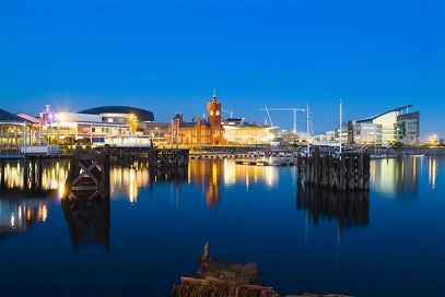 £100,000 Fund to Position Cardiff as a Leading Business Events Destination