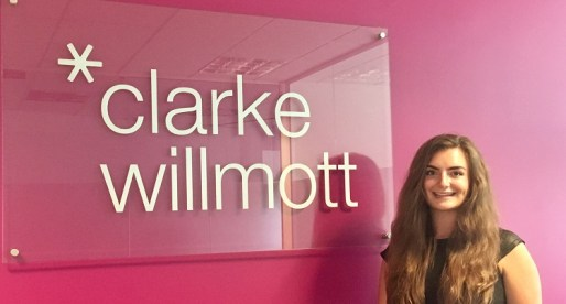 New Appointment At Cardiff Law Firm
