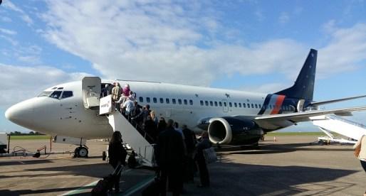 Award-Winning Luxury Cruise Line Launches Maiden Flights from Cardiff
