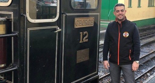 New Senior Appointment Strengthens Snowdon Mountain Railway Team