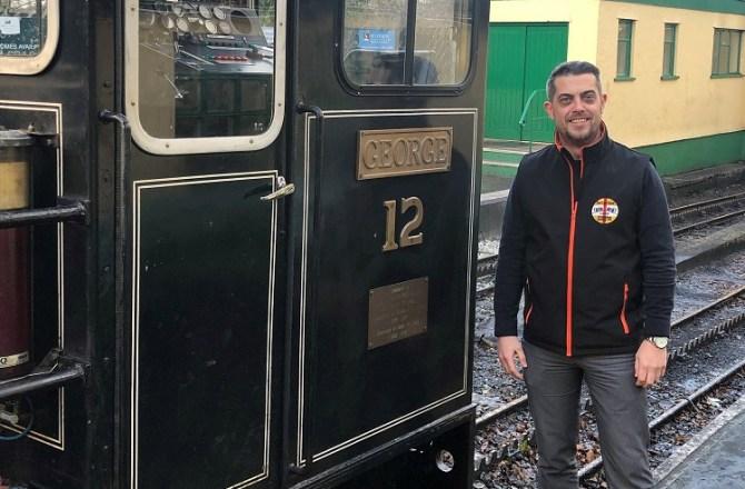 New Senior Appointment Strengthens Snowdon Mountain Railway Team