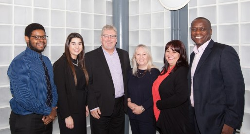 £1.6M Investment Sees Rapid Expansion for Peter Lynn and Partners
