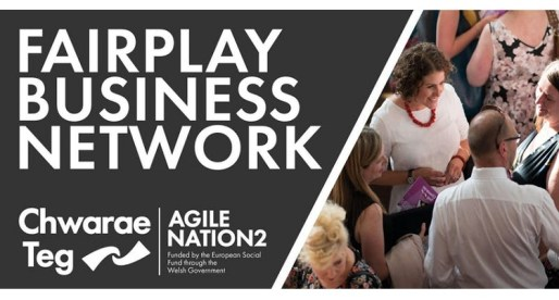 <strong> 6th June – Swansea </strong><br> FairPlay Business Network