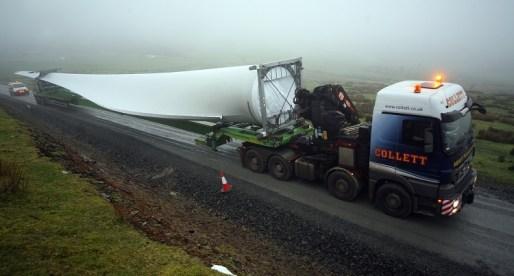 27 Wind Turbines set for Renewable Development in Denbighshire