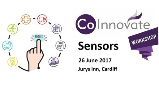 <strong>26th June – Cardiff </strong><br>Emerging Sensor Technologies &#038; Applications