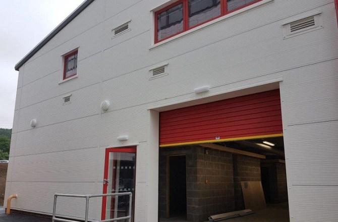 Coleg y Cymoedd Announces Investments in Caerphilly Borough