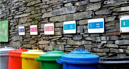 Office Sector Could Recycle More Waste