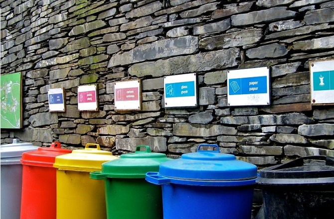 Wales Aims to Become a Zero Waste Nation with £7.5M Boost for Recycling Services