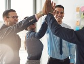 Employees in Wales Reveal Truth About Company Culture