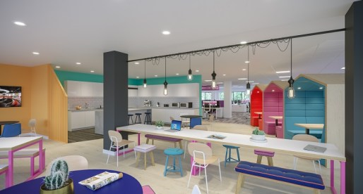 Pobl Group Appoint Paramount Interiors to Design and Deliver New Swansea Offices
