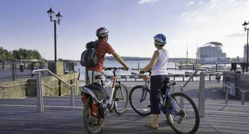 Wales' Love of Cycling Boosts SME Turnover by 38% in Last Five Years