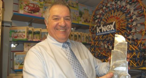 Supported by Barclays, Cardiff-Based Distributor Celebrates 30 Years in Business
