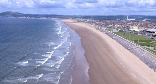 Aberavon Beach Wins Prestigious Seaside Award
