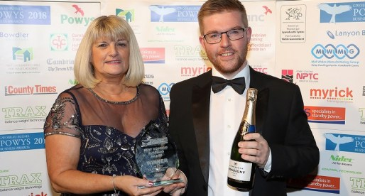 Leading Visitor Attraction Named Best Tourism Business in Powys