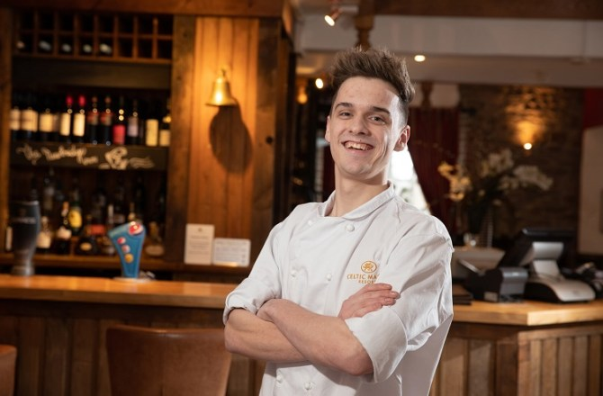 Chefs to Serve Up Fine Dining Bonanza as Finals Head to North Wales